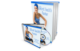 The Secret Health Factor Audio and Guide
