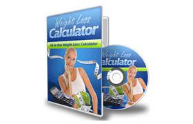 Weight Loss Calculator