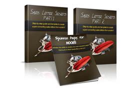 Sales Letter Secrets Series
