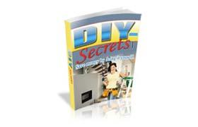 DIY Secrets