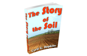 The Story Of The Soil