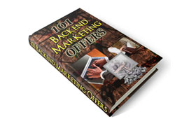 100 Backend Marketing Offers