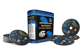 Beyond Cool Minisites For Internet Marketers