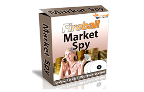 Fireball Market Spy