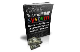 Google Traffic Pump System