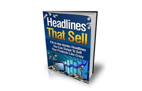 Headlines That Sell