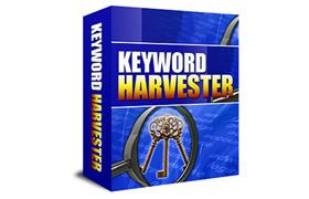 Keyword Harvester