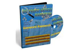 Keyword Research Tutorial Video