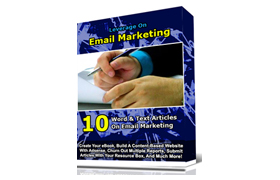 Leverage on Email Marketing Articles