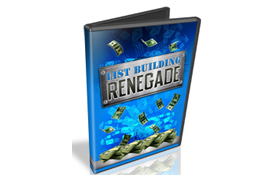 List Building Strategies Video