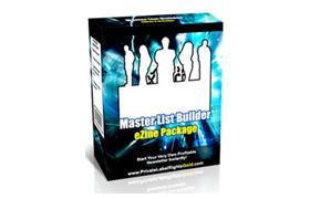 Master List Builder