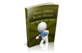 Super Affiliate Rocket Blasters