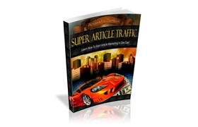 Super Article Traffic