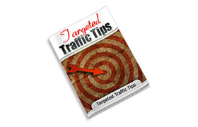 Targeted Traffic Tips
