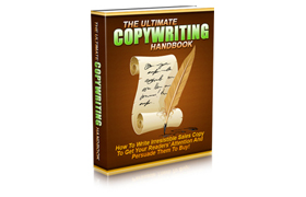 The Ultimate Copywriting Handbook