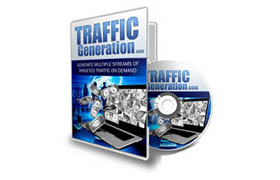Traffic Generation Home Study Course