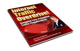 Traffic Overdrive Workbook