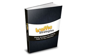 Traffic Strategies Audio and Video Series