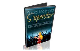 Twitter Demo Social Marketing Superstar