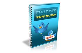 Twitter Traffic Mastery