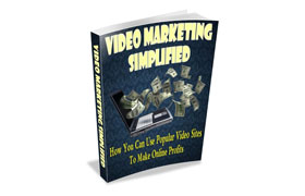 Video Marketing Simplified