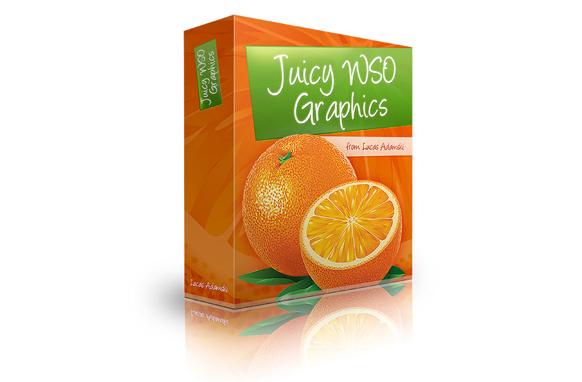 Juicy WSO Graphics
