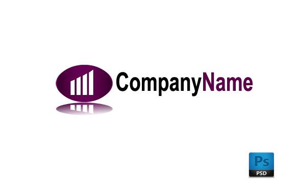 Marketing Logo PSD Project Edition 4