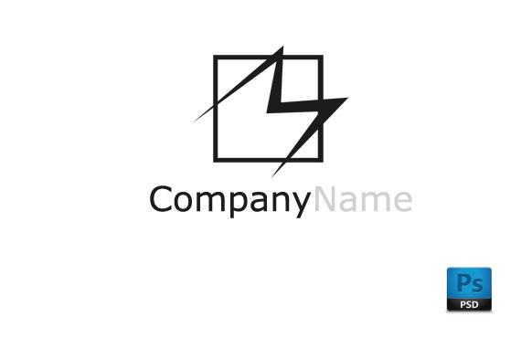 Marketing Logo PSD Project Edition 8