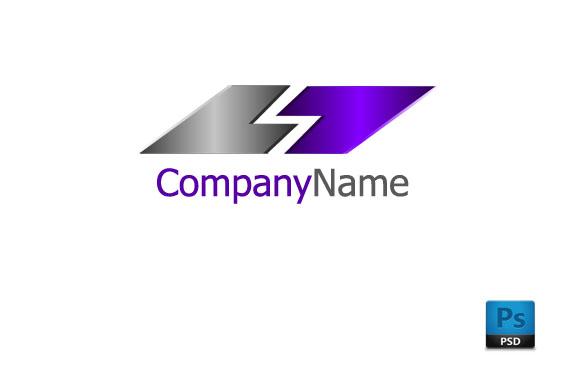 Marketing Logo PSD Project Edition 14