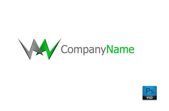 Marketing Logo PSD Project Edition 15