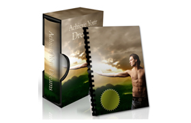 Achieve Your Dreams Niche Site