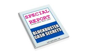Block Busters Cash Secrets