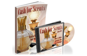 Cash For Scents
