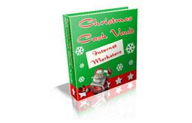 Christmas Cash Vault