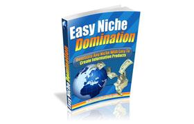 Easy Niche Domination