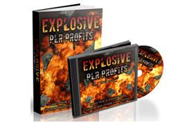 Explosive PLR Profits Combo