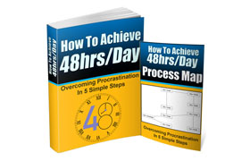 How To Achieve 48 Hrs Day Combo