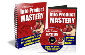 Info Product Mastery Audio and Guide