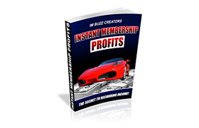 Instant Membership Profits