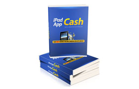 iPad App Cash Formula Package