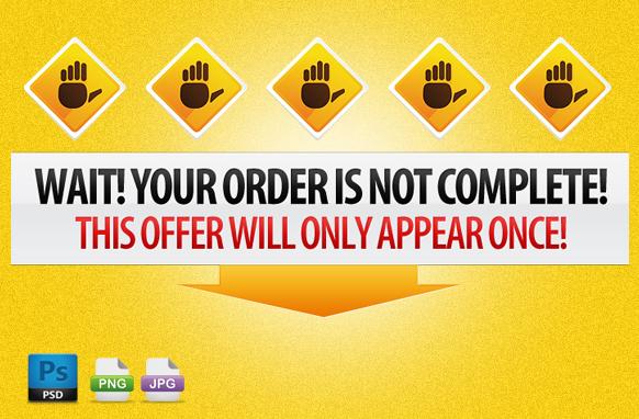OTO Warnings Graphic Kit Edition 1