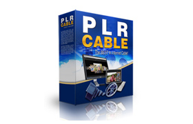 PLR Cable – Free Cable Television