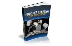 Product Creation Course