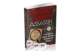 Product Launch Assassin Edition 2