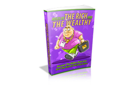 Rules Of The Rich And The Wealthy
