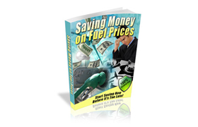Saving Money On Fuel Prices