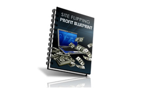 Site Flipping Profit Blueprint