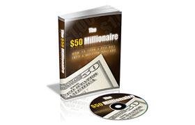 The $50 Millionaire