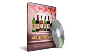 Abolish Alcohol Audio Series