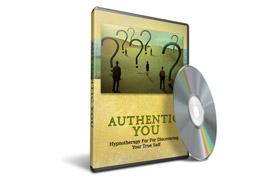 Authentic You Audio Series